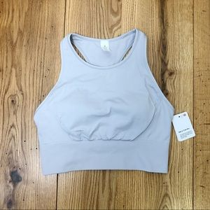 LULULEMON *NWT* Ebb to train sports bra